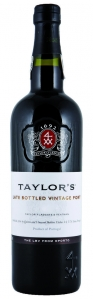 Late Bottled Vintage Taylor´s Port Douro DOC