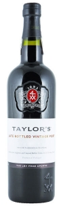 Late Bottled Vintage (0,375l) Taylor´s Port Douro DOC