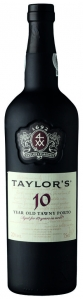 10 Years Old Tawny Taylor´s Port Douro