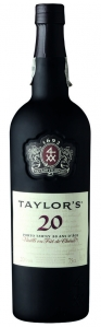 20 Years Old Tawny Taylor´s Port Douro DOC