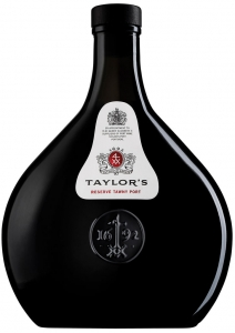 Taylors Reserve Tawny Port Historic Limited Edition Taylor's Port Douro DOC