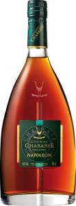 Cognac Chabasse Napoleon 12 Jahre Cognac Chabasse Cognac