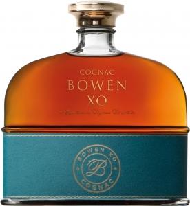 Cognac Bowen XO 18-20 Jahre in GP  Cognac Bowen Cognac