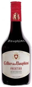 Cellier des Dauphins Prestige Rouge Méditerranée IGP 0,25l Les Dauphins Rhône