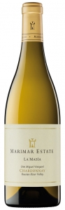 Chardonnay Don Miguel Vineyard  Marimar Estate Kalifornien