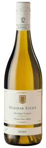 Acero Chardonnay Don Miguel Vineyard  Russian River Valley Marimar Estate Kalifornien