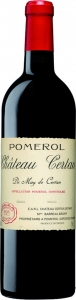 Château Certan de May in 6er HK 2011 Pomerol Bordeaux