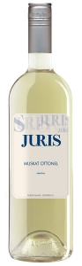 Selection Muskat Ottonel Juris Burgenland