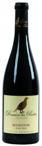 Bourgogne Pinot Noir Domaine des Perdrix Burgund