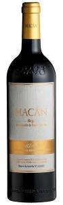 Vega Sicilia Macán Magnum (1,5l) Benjamin de Rothschild & Vega Sicilia DOCa Rioja
