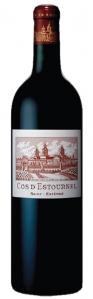 Château Cos dEstournel 2ème Cru Classé 2011 La Chablisienne Bordeaux