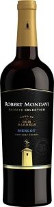 Private Selection Merlot Aged in Rum Barrels Robert Mondavi Private Selection Kalifornien