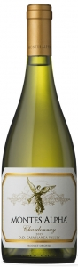 Montes Alpha Chardonnay Montes Chile Valle Central