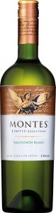 Limited Selection Sauvignon Blanc Montes Chile Valle de Leyda