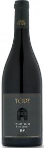 Pinot Noir Ried Stangl HP Weingut Johann Topf Kamptal