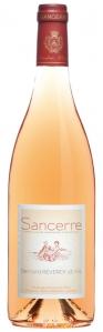 Les Caillottes Rosé Sancerre AOC (0,375l) Domaine Bernard Reverdy Loire