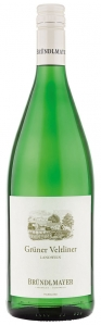 Grüner Veltliner, Weingut Bründlmayer, Kamptal