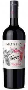 Montes Twins Montes Chile Valle Central