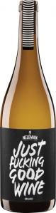 Just Fucking Good Wine Blanco 2015 Neleman DO Valencia
