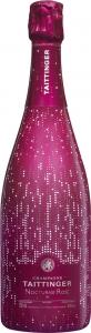 Champagne Taittinger Nocturne Sec City Lights Rosé Champagne Taittinger Champagne