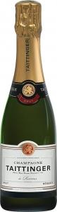 Champagne Taittinger Brut Réserve (0,375l) Champagne Taittinger Champagne