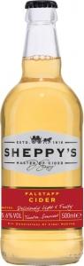 Sheppy's Falstaff Single Variety Apple Cider Sheppy's Craft Cider Somerset