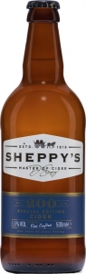Sheppy's 200 Years Special Edition Apple Cider Sheppy's Craft Cider Somerset