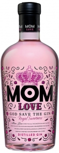 MOM Love God save the Gin Gonzalez Byass England