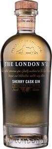 London Sherry Cask The London Gin No. 1 England