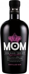 MOM God save the Gin Gonzalez Byass England