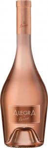 Alegra de Beronia Rosado Bodegas Beronia DOCa Rioja