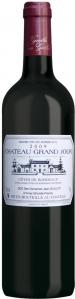 Château Grand Jour Côtes de Bordeaux AOC 2015 Château Grand Jour