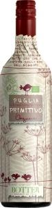 -Wrap Primitivo Puglia IGT Casa Vinicola Botter Apulien