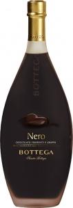 Nero Liquore Cioccolato Fondente e Grappa Bottega Spa