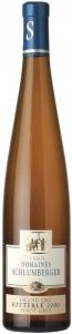 Pinot Gris Grand Cru Kessler Alsace Grand Cru AOC Domaines Schlumberger Elsass