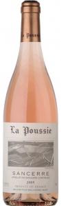 Sancerre Rosé La Poussie AC 2013 Domaine de la Poussie