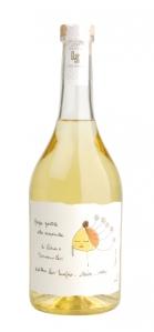 Grappa Di Camomilla 40 Vol. % Distilleria Romano Levi