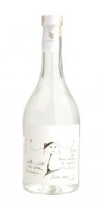 Grappa Bianca Della Donna Selvatica 45 Vol. % Distilleria Romano Levi