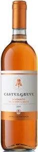 Vin Santo del Chianti DOC Castelgreve (0,375l) Castelli del Grevepesa Toskana