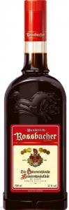 Rossbacher 32%vol. Österreichischer Kräuterlikör  Rossbacher Kräuterlikör