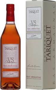 Domaine Tariquet Bas-Armagnac classique V.S. Domaine Tariquet Bas-Armagnac