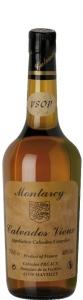 Calvados Vieux Montarcy AOC V.S.O.P. Unicognac Calvados