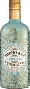 Vermouth Blanco Reserva Padro & Co. Katalonien