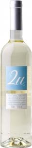 2u - Duas Uvas Vinho Blanco Sociedade Agrícola Quinta do Conde Lisboa