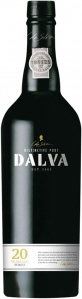 Dalva Port 20 Years Old C. da Silva Douro