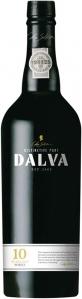 Dalva Port 10 Years Old C. da Silva Douro
