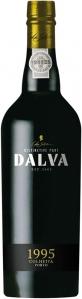 Dalva Port Colheita 1995 C. da Silva Douro