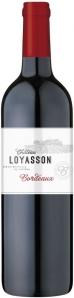 Château Loyasson Bordeaux AOC Vignobles Ballarin Bordeaux
