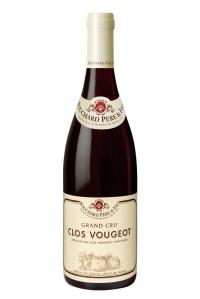 Bouchard Clos Vougeot Grand Cru AOC Bouchard Pére et Fils Clos Vougeot