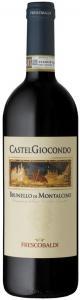 Frescobaldi CastelGiocondo Brunello di Montalcino DOCG Tenute di Toscana Distribution Brunello di Montalcino